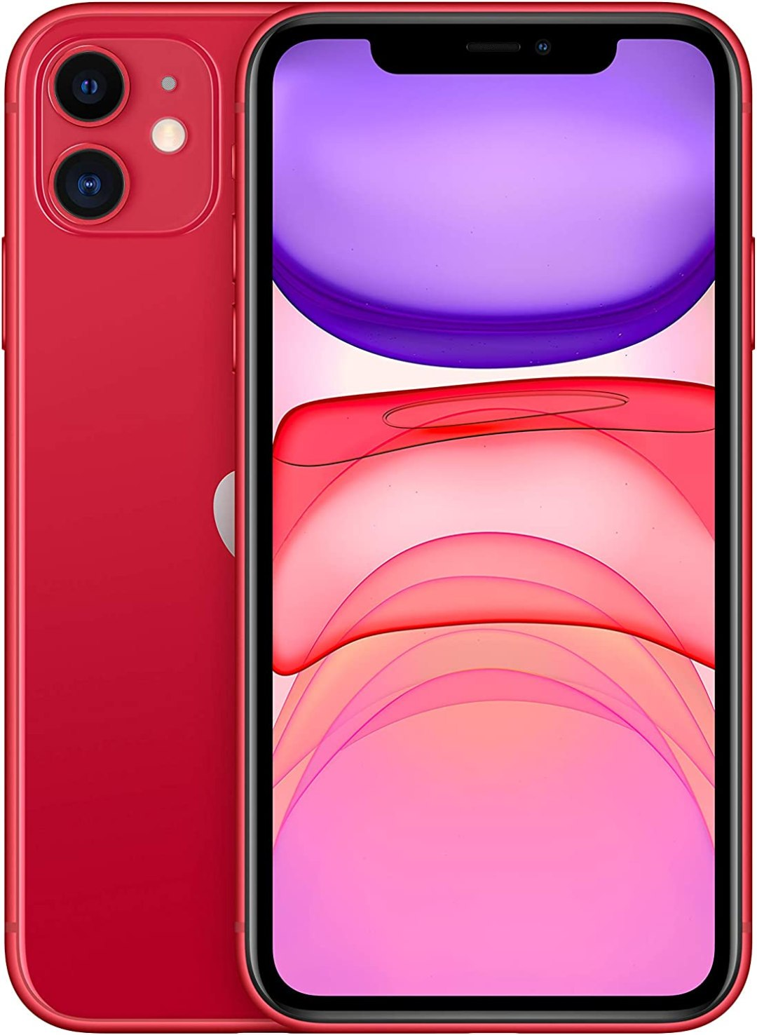 Apple iPhone 11 (128 Go) - (PRODUCT)RED