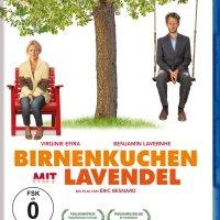 Birnenkuchen mit Lavendel / Regie & Drehb.: Éric Besnard. Darst.: Virginie Efira ; Benjamin Lavernhe; Lucie Fagedet [u.a.]