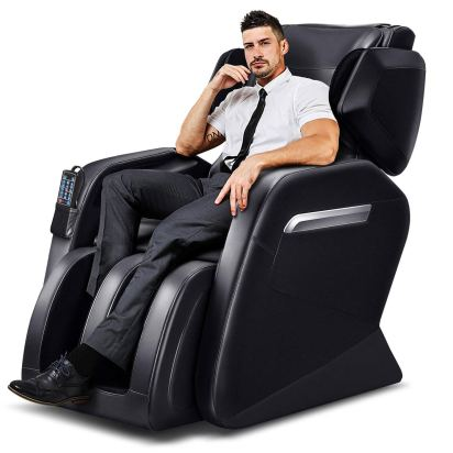 Best Cheap Zero Gravity Full Body Massage Chair