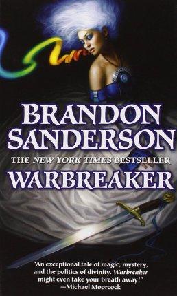 Image result for warbreaker