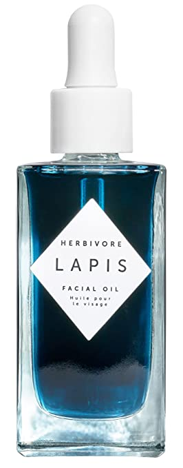 Herbivore Botanicals - Lapis All Natural Facial Oil (1.7 oz / 50 ml)