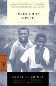 Imperium in Imperio by Sutton Elbert Griggs