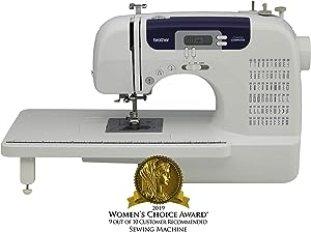 Best Basic Sewing Machine