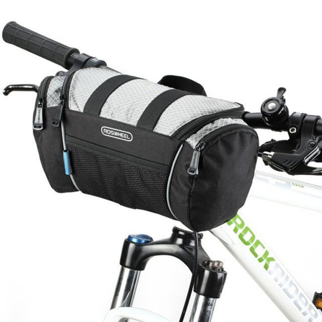 自転車装着イメージ