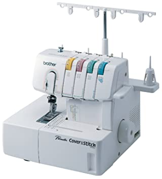 Brother 2340CV Coverstitch Machine