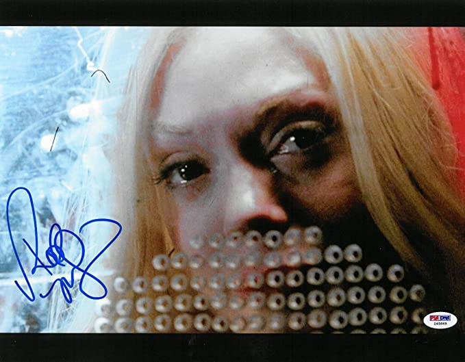 Rose McGowan Signed Death Proof Autographed 11x14 Photo ...