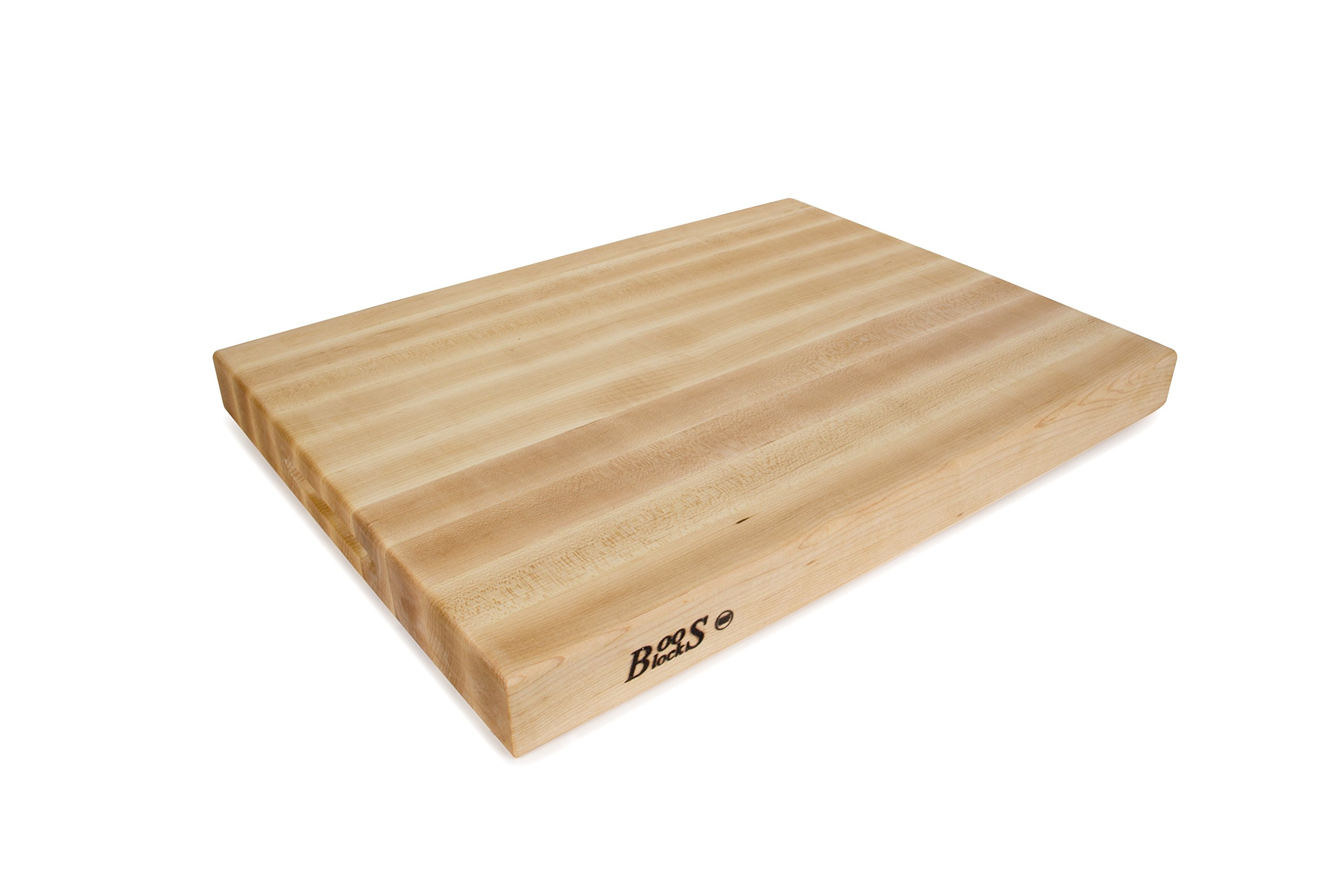 john-boos-ra03-maple wood-edge-best-wood-cutting-boards-reviews
