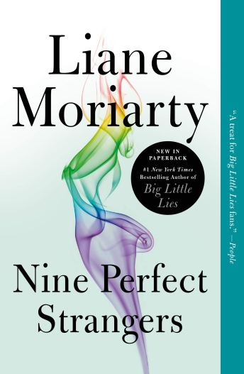 Buy Nine Perfect Strangers Book Online at Low Prices in India | Nine Perfect Strangers Reviews & Ratings - Amazon.in