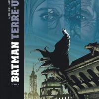 Batman - Terre-Un - Tome 2 : Geoff Johns et Gary Frank