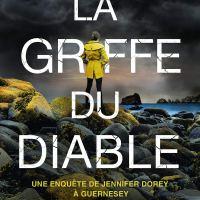 Jennifer Dorey - Tome 1 - La griffe du diable : Lara Dearman [LC avec Bianca]