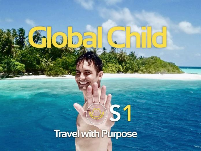 """Watch Global Child """"Travel with Purpose""""   Prime Video"""