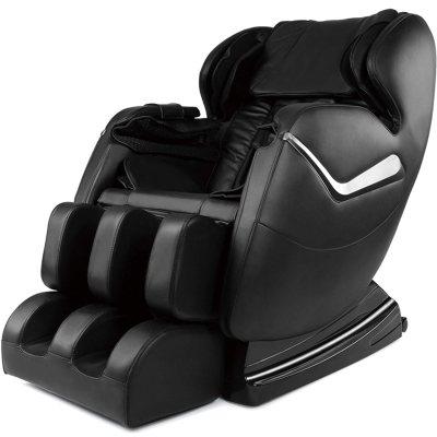 Real Relax Massage Chair, Full Body Zero Gravity Shiatsu