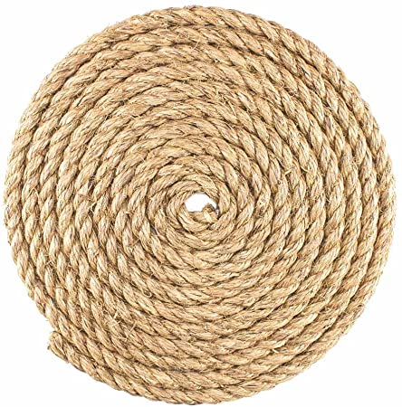 Image result for five strand manila hemp rope