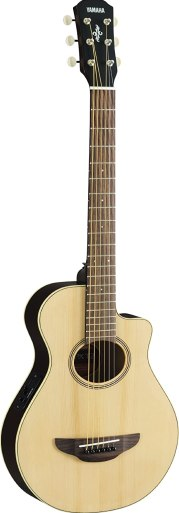 Yamaha APTX2 one of the Best 3/4 guitar