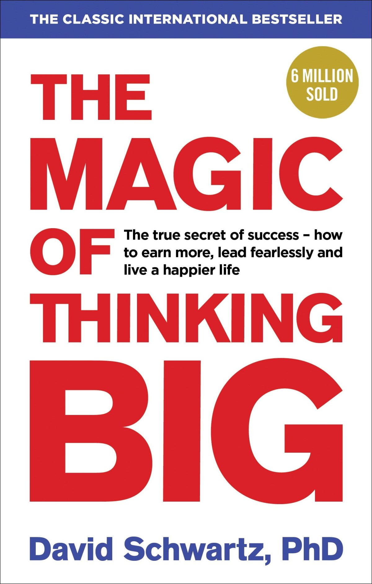 Buy The Magic of Thinking Big Book Online at Low Prices in India | The Magic  of Thinking Big Reviews & Ratings - Amazon.in