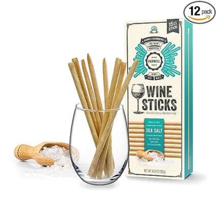 Pairwell Tasting Stick - Sea Salt