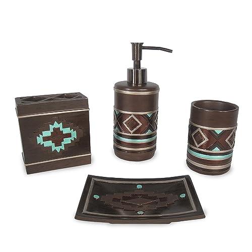 Southwest Bathroom Accessories: Amazon.com