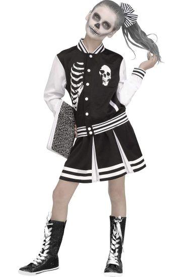 Fun World Girls Scare Squad Costume