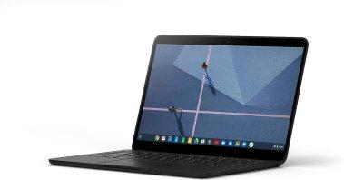 Google pixelbook go ga00519-us | best chromebooks with backlit keyboard