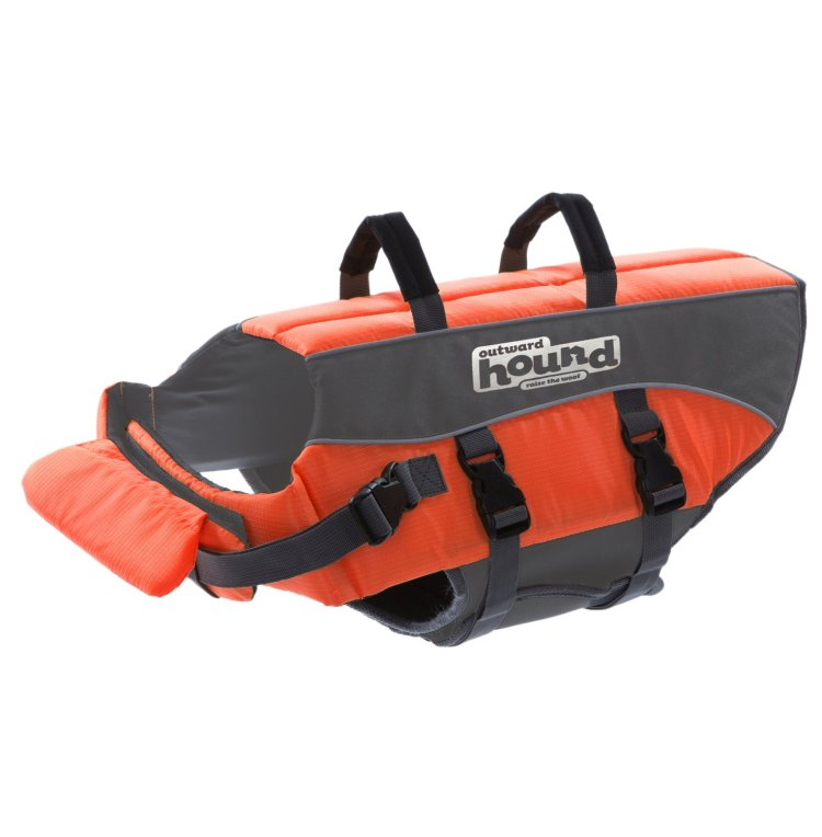 Kyjen Outward Hound Dog Life Jacket