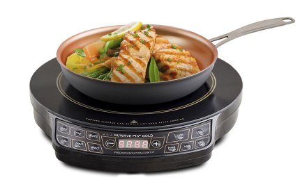 6 Best Induction Heating Portable Stove Tops Worth Your Money