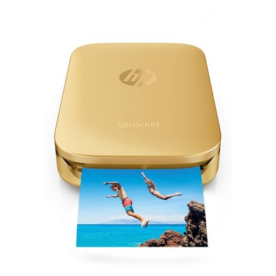 latest gadget review Portable Photo Printer Coolest Gadget