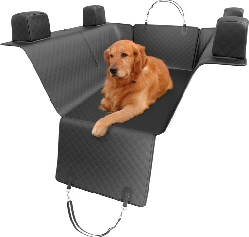 71BYsHiJyvL. AC SL1500 The Best Seat Covers For Dog Hair To Always Keep Your Vehicles Clean