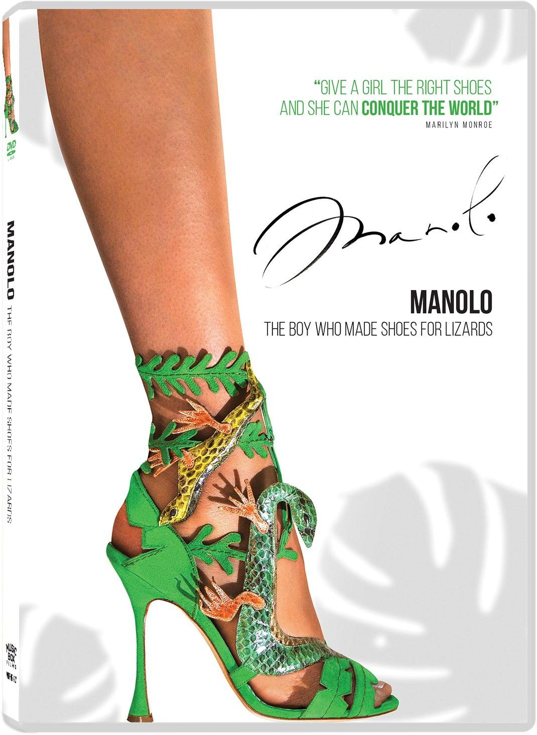 Amazon Com Manolo The Boy Who Made Shoes For Lizards Manolo Blahnik Rihanna Anna Wintour Andre Leon Talley Naomi Campbell Michael Roberts Movies Tv