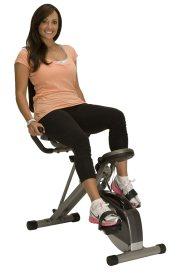 best recumbent exercise bike to buy