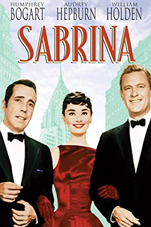 Image result for sabrina the movie 1954