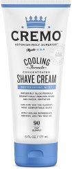 Cremo Cooling Shave Cream