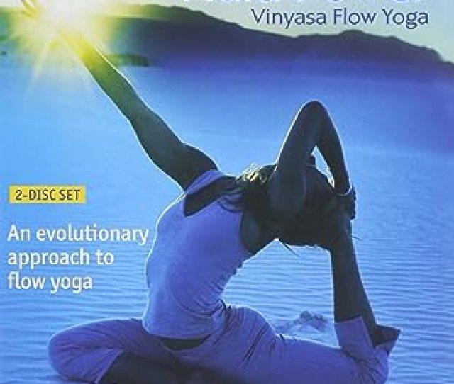 Amazon Com Shiva Rea Fluid Power Vinyasa Flow Yoga Shiva Rea Movies Tv