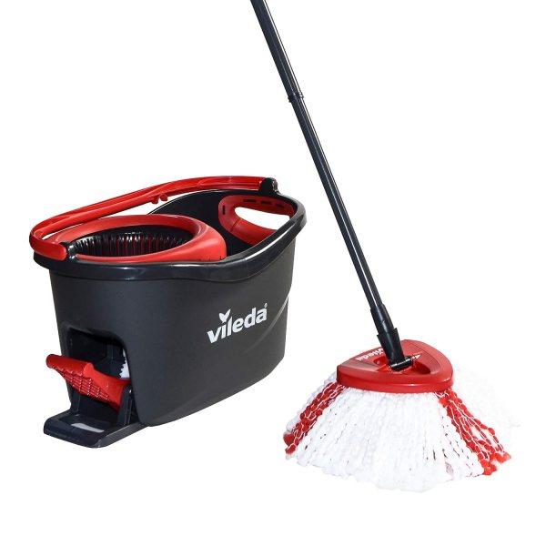 Turbo Microfibre Mop