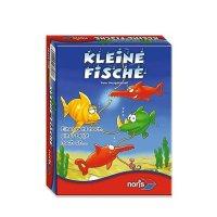 Kleine Fische : Kartenspiel