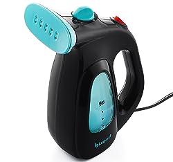 Bizond Portable Garment Steamer- Best Ironing Steamer