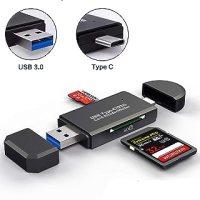 USB3.0対応 SDカードリーダー
