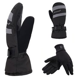 Best Mens Ski Gloves