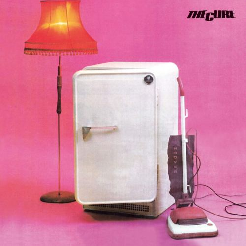 Three Imaginary Boys: The Cure, The Cure: Amazon.fr: Musique