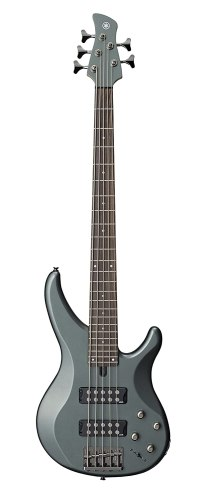 Yamaha TRBX305 MGR 5-String Electric Bass Guitar