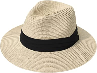Must have straw hat