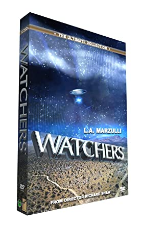 Watchers 1-10 : The Ultimate Collection
