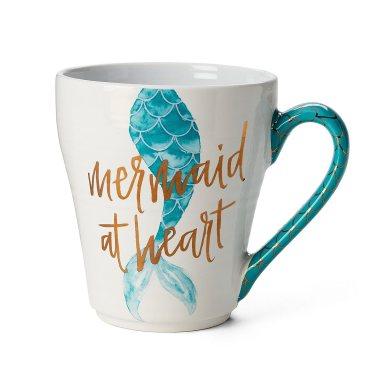 mermaid, gift guide