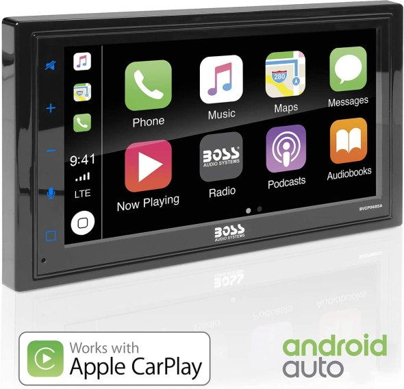 best budget double din head unit for sound quality