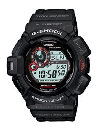 Casio Men's G9300-1 Shock Resistant G-Shock Watch Review
