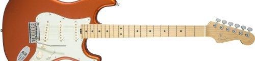 chitarra elettrica Fender American Elite Stratocaster