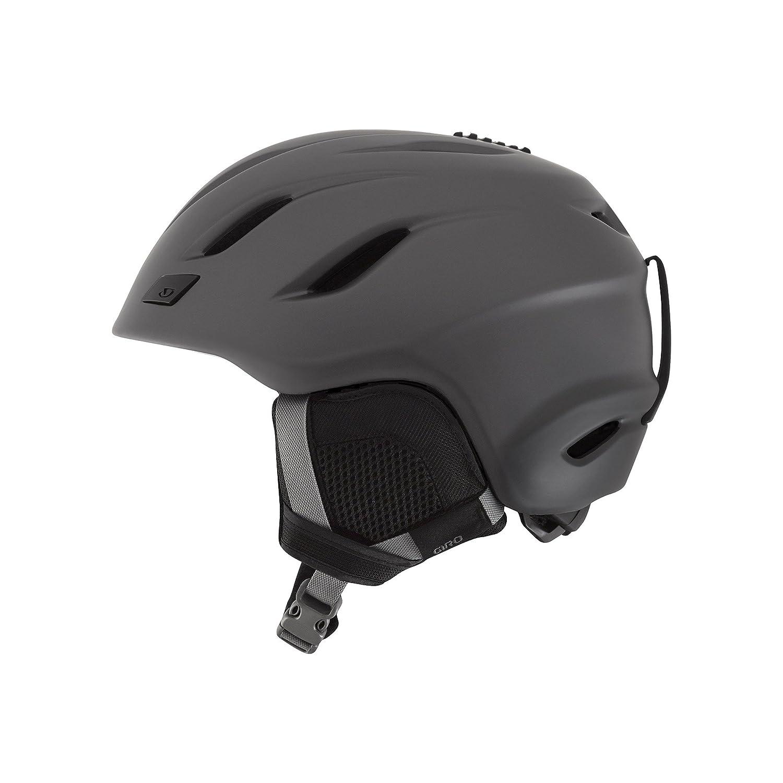 Giro Nine Snow Helmet Matte Titanium L (59-62.5cm)