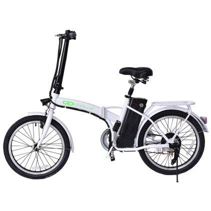 Goplus Electric Bike Review