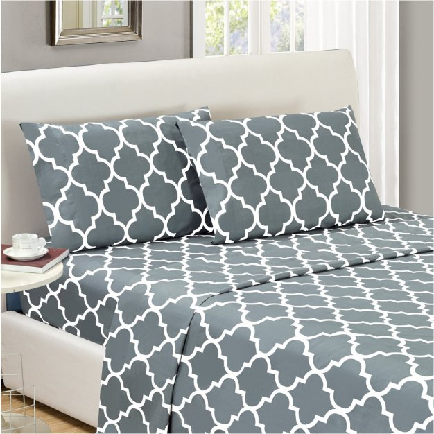 mellanni bed sheet set reviews