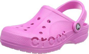 Crocs Men's and Women's Baya Clog | Comfortable Slip On Shoe | Casual Water Shoe