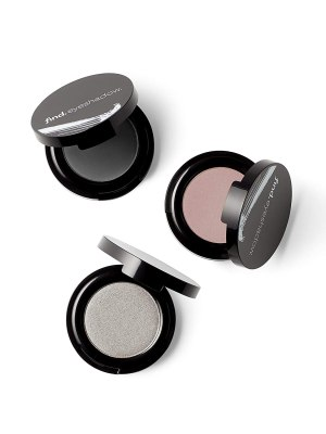 FIND - Smokey Eyes - Trio di ombretti